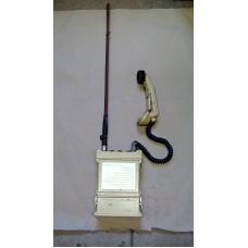 IRET PRC439 RADIO MANPACK COMPLETE EX OPERATION DESERT STORM